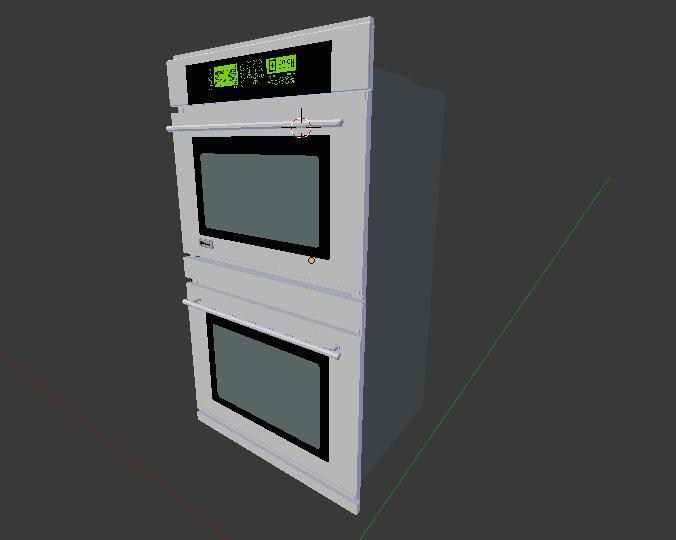 ge-zet3058sh烤箱