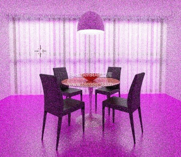 餐厅桌椅套装