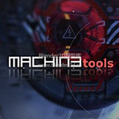 MACHIN3tools