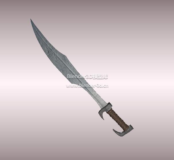斯巴达战剑