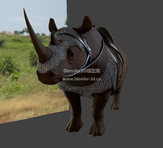 犀牛Rhino
