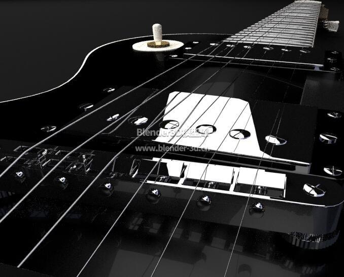 Gibson Les Paul吉他