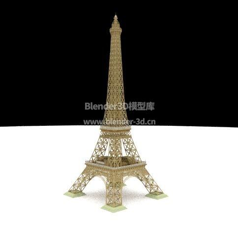 埃菲尔 铁塔