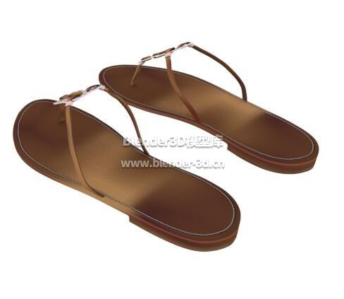 女士拖鞋凉鞋