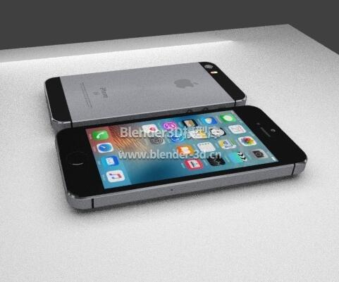 苹果iPhoneSE手机
