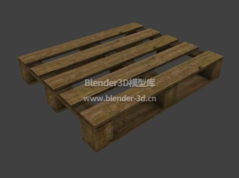 木栈板托盘