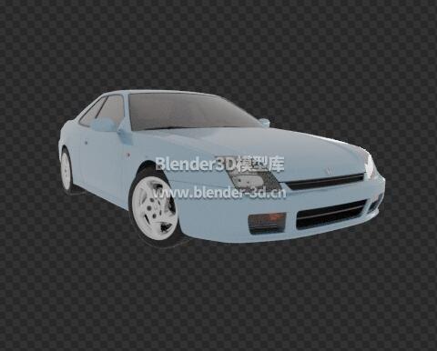 本田Prelude汽车