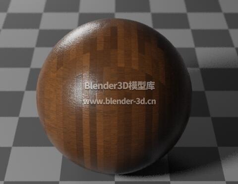 程序木纹木地板