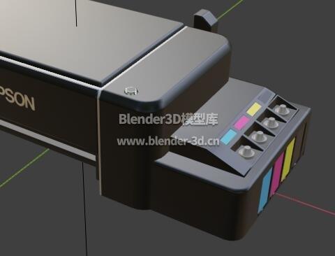 Epson打印机