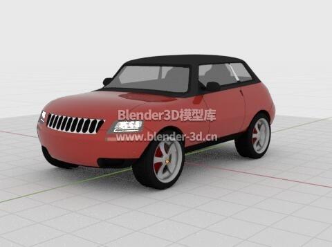 Concept汽车