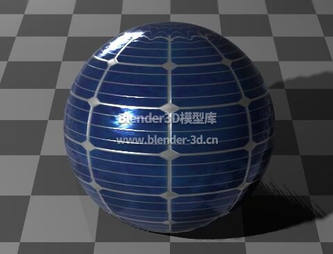 太阳能电池板组