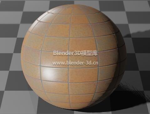 棕色瓷砖地板砖