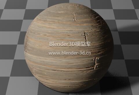 中世纪木纹地板