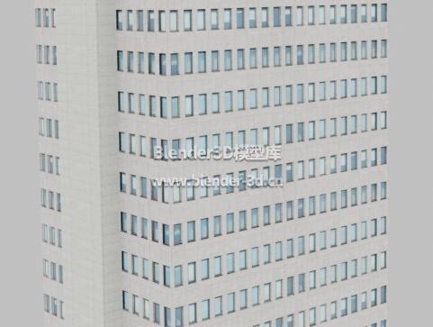 高楼大厦商业写字楼