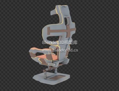 创意靠背座椅