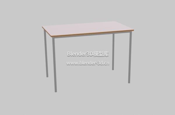 简易课桌书桌